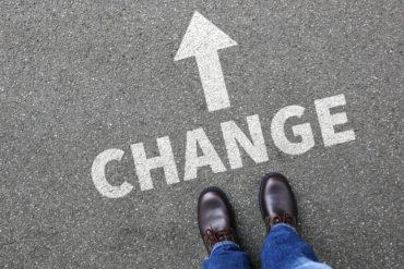 Changer de metier