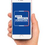 Mon Compte Formation, une application pour mobiliser son CPF en un clic